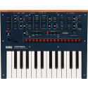 Korg Monologue BL Monophonic Analogue Synthesizer Blue