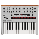 Korg Monologue SL Monophonic Analogue Synthesizer Silver