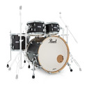 Pearl MCT924XEP/C339 Masters Maple Complete Matte Caviar Black