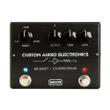 MC402 Boost/Overdrive