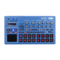 Korg Electribe 2 Music Production Station Blue
