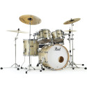 MMG904XP/C453 Masters Maple Gum 4-Piece Shell Kit Platinum Gold Oyster