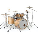 Pearl MMG924XSP/C186 Masters Maple Gum Hand Rubbed Natural Maple