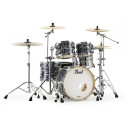 Pearl MRV904XEP/C495 Masters Maple Reserve 4-Piece Shell Kit Classic Black Oyster