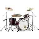 Pearl MRV923XSP/C839 Masters Maple Reserve 3-Piece Shell Kit Red Burst Triband