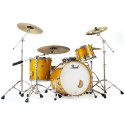 Pearl MRV923XSP/C842 Masters Maple Reserve 3-Piece Shell Kit Light Amber