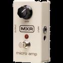 MXR M133 Micro Amp bij Leo Caerts