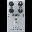 M89 Bass Overdrive