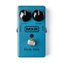 MXR M103 Fuzz Blue Box
