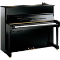 Yamaha P121 SH2 PE Polished Ebony