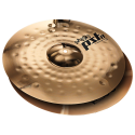 Paiste PST 8 Reflector Medium Hats 14""