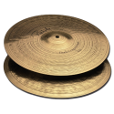 "Signature Series 13"" Dark Crisp HiHats"