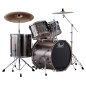 Pearl Export EXX725BR/C21 Smokey Chrome