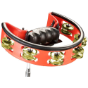 PTM-50BHR Ultra Grip Tamboerijn Brass Jingles