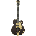G6122T-59GE Vintage Select Edition 1959 Chet Atkins® Country Gentleman® with Bigsby® TV Jones® Walnut Stain Lacquer