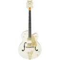 G6136T-59GE Vintage Select Edition 1959 White Falcon™ with Bigsby® TV Jones® Vintage White Lacquer