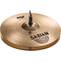 Sabian B8X Series Hats 13""