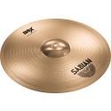 B8X Series Thin Crash 18""