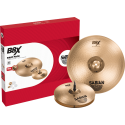 Sabian B8X Series First Pack 13