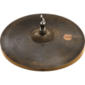Sabian XSR Series Monarch Hats 14""