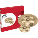 Sabian XSR Series Harmonic Effects Pack