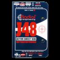 Radial J48 MK2 Actieve Direct Box