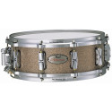 "Pearl RF1450S/C408 Reference Series Snare Drum Maple/Birch 14"" x 5"" Pewter Glass"