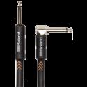 RIC-B5A Black Series Instrumentkabel 1,5m