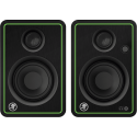 "Mackie CR3-XBT Multimedia Monitors 3"" Bluetooth"