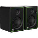 Mackie CR4-X Multimedia Monitors 4""