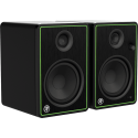 "Mackie CR5-XBT Multimedia Monitors 5"" Bluetooth"