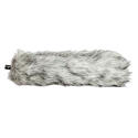 Rode DeadWombat Artificial Fur Wind Shield Voor Blimp