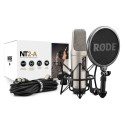 NT2-A Vocal Recording Package