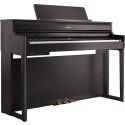 HP-704 DR (Dark Rosewood) + Beethovenbank