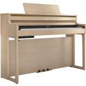HP-704 LA (Light Oak) + Beethovenbank