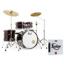 Pearl Road Show RS525SBC/C91 Red Wine