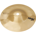 "Sabian HHX Series 7"" Evolution Splash"