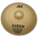 Sabian AA Series Rock Crash 19""