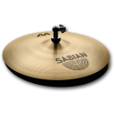 Sabian AA Series Rock Hats 14""