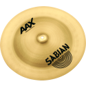 Sabian AAX Series Chinese 18""