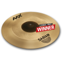 Sabian AAX Series Freq Crash 18""