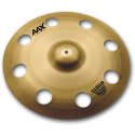 Sabian AAX Series O-Zone Crash 18""