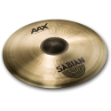 Sabian AAX Series Raw Bell Dry Ride 21""