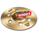 Sabian AAX Series Air Splash 10""