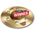 Sabian AAX Series Air Splash 8""