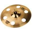 "Sabian AAX Series 12"" O-Zone Splash"