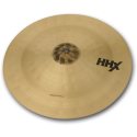 Sabian HHX Series Chinese 20""
