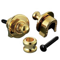 SC570.254 Strap Locks Gold