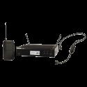 Shure BLX14RE/P31 Rackmount Draadloze Head Set