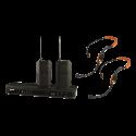 Shure BLX188-SM31 Dual Channel Draadloze Fitness Head Set